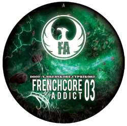 Frenchcore Addict 03